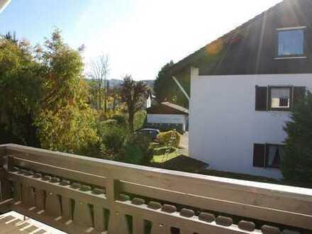 Ruhige 3-Zimmer-Wohnung - Nähe Isar und Isarstausee