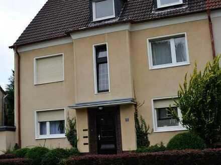 Iserlohn- Dördel, schöne 3 Zi/ KDB- Wohnung in ruhiger Wohnstrasse