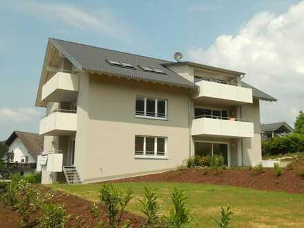 Traumhaft schöne 2-Zi.-Eigentumswohnung mit großer Terrasse - vermietet - ideal zur Kapitalanlage!