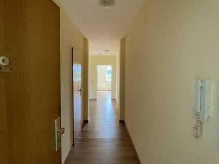 2-ZKB-Wohnung mit saniertem Badezimmer