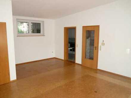 Schöne, geräumige zwei Zimmer Wohnung in Sigmaringen (Kreis), Ostrach