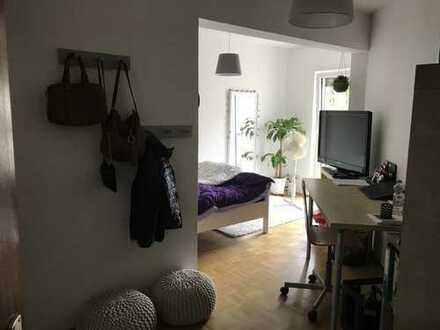 WG Zimmer in Wohnung DIREKT über dem Rewe!!! In Optimaler Lage!