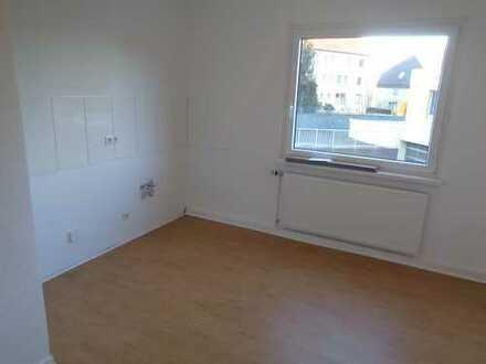 Frisch renovierte Wohnung, super Lage !