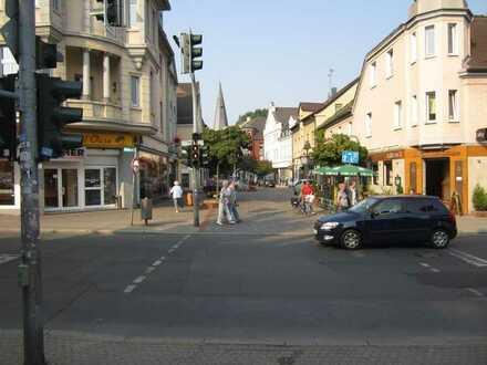 Klein, aber fein-attraktive zentrale Lage Nähe Langendreer Markt