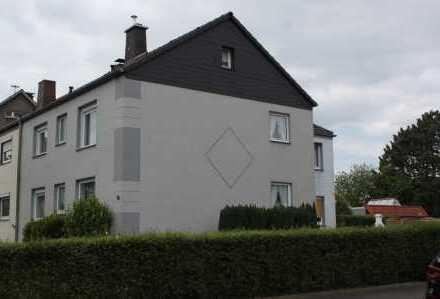 Schöne EG Wohnung mit großem Garten in Recklinghausen