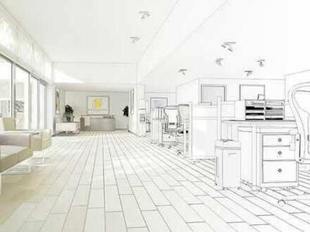 Bürohaus in sehr verkehrsgünstiger Lage zu vermieten - provisionsfrei -