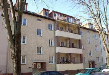 1-Zimmer-Wohnung mit Balkon für Ihre Sonnenbrille