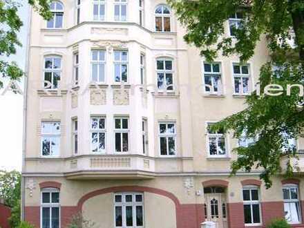 Wunderschöne 3 Raumwohnung in der Lindenstrasse