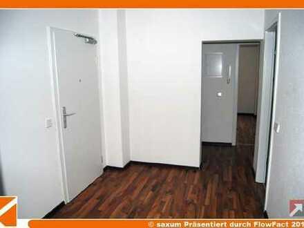 großzügiges Wohnen mit Südbalkon, Wohnküche und Gäste-WC!