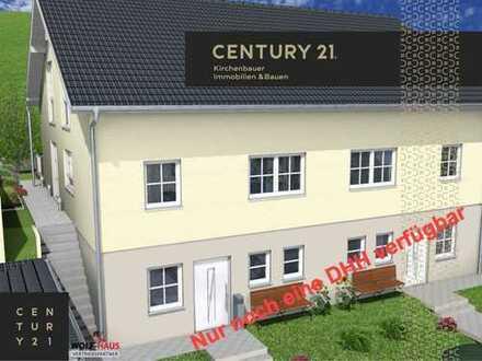 Neubau einer DHH - Großer Wohnwert für Ihre Familie  - Haus inkl. Grundstück -