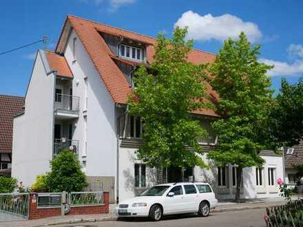 Freundliche 4-Zimmer-Wohnung in Weil am Rhein