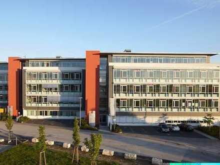 Attraktive Bürofläche in direkter Nähe zum Flughafen Stuttgart (provisonsfrei)