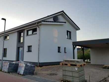 Erstbezug: DHH in Lachendorf