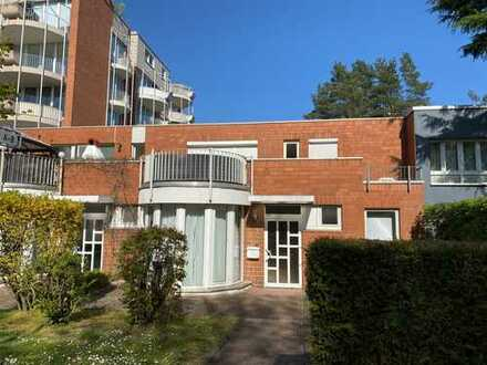 gepflegtes Stadthaus in Hannover OT Groß-Buchholz