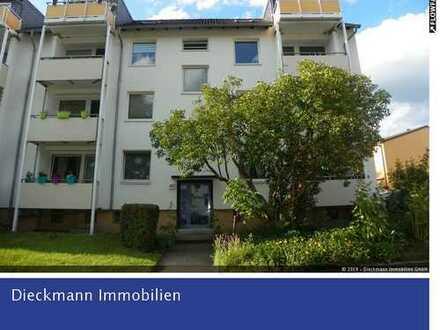 Renovierte Wohnung in unmittelbarer Nähe der Ruhr-Universität Bochum