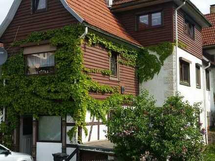 Einfamilienhaus direkt am Moosbach