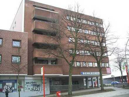 Interessante 1-Zimmer-Eigentumswohnung in Hamburg-Altona