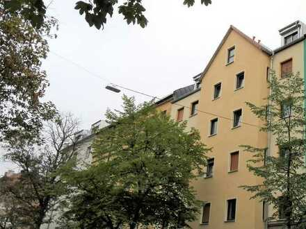 Wohnen im Herzen Nürnbergs Südstadt