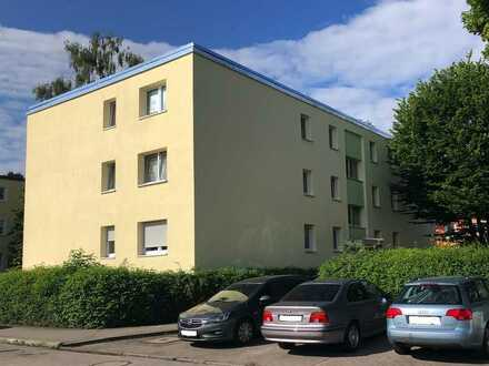 2-Zimmerwohnung in guter Lage zu verkaufen auch zur Eigennutzung