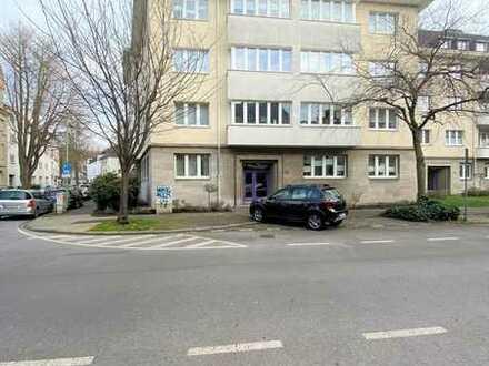 Exklusive 3-Zimmer-Eigentumswohnung in guter, zentraler Lage von Duisburg