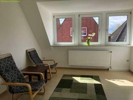 3-Zimmer Wohnung mit EBK in ruhiger Innenstadtlage zu vermieten!