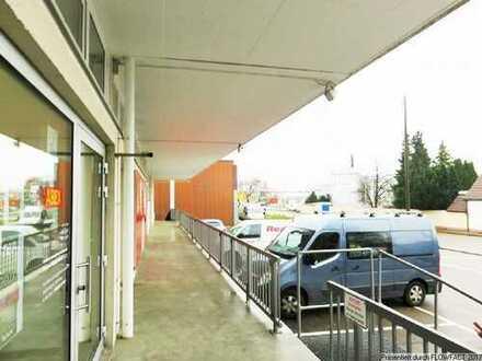 Hervorragend angebundene Lager-&Büroflächen in zentraler Lage*provisionsfrei*