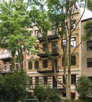 Wohnen in Schleußig! 4R-Wohnung mit Top-Ausstattung und Balkon! WE 04