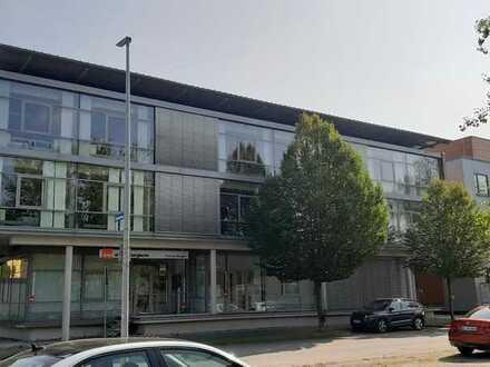Repräsentative Büroflächen in Innenstadtnähe von Biberach - gute Parkmöglichkeiten!