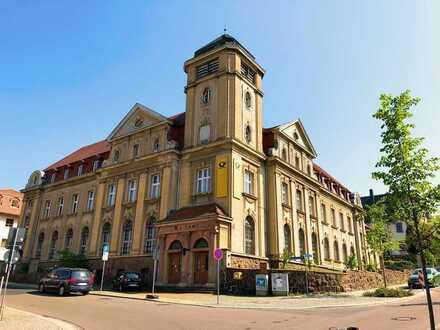 Büro/Gewerberäume im historischen Postamt von Mittweida