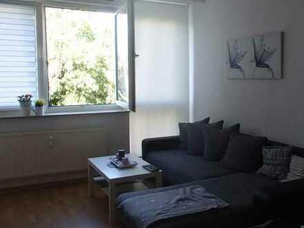 Start up-Wohnung in Heusenstamm