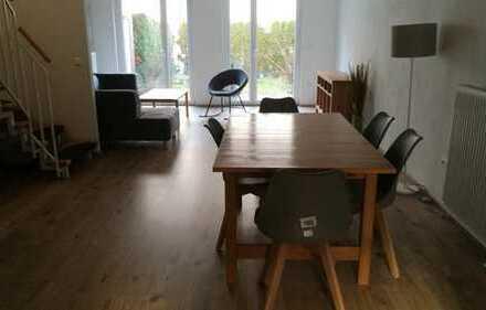 Haus in Bietigheim-Bissingen inklusive Möbel u Einrichtung - ab 6 Monate - sofort verfügbar!