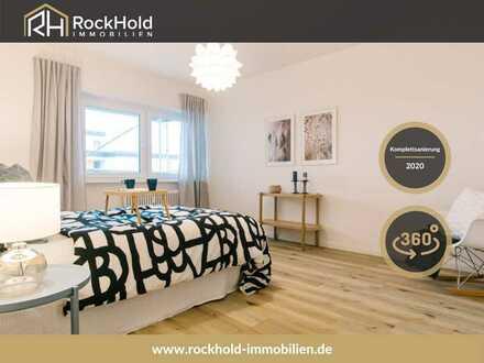 Charmante Wohnung mit traumhafter Aussicht auf Wiesloch! PROVISIONSFREI