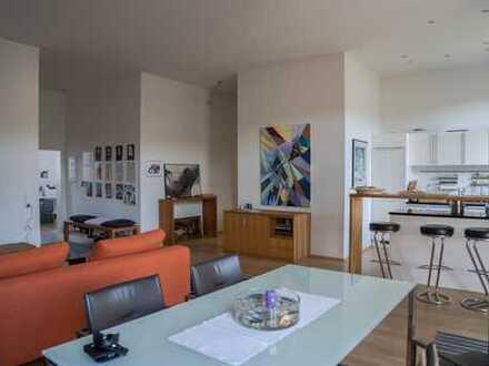 Eine der schönsten Wohnungen in Nagold steht zum Verkauf in der Villa Lemberg