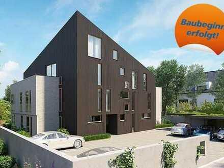 Großburgwedel: Neubau in Feldrandlage