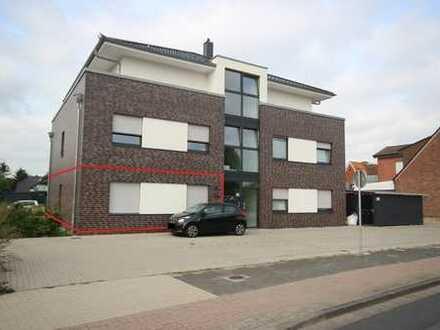 3 Zi.-Eigentumwohnung in Rheine-Mesum