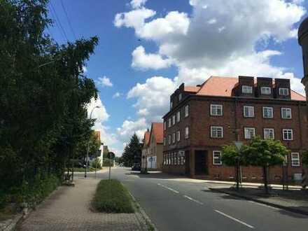 !! Attraktives Baugrundstück für EFH in zentraler Lage in Meuselwitz bei Altenburg !!