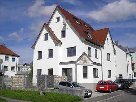 Sehr schöne, zentrale, 3-Zimmer-EG-Wohnung in Ottobeuren