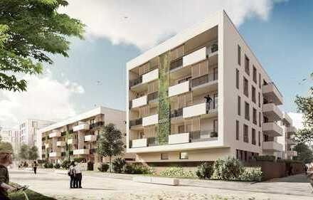 Infotag Sa/So 14-16 Uhr Mainz HKV E30 4 Zi.-WE 1.OG mit Balkon