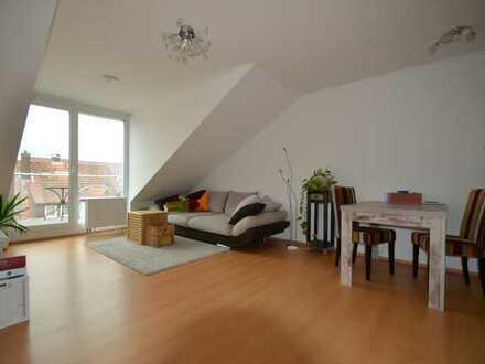 ****TOP-exclusive 2 Zi.-Wohnung, mit Balkon, Einbauküche, in Ansbach