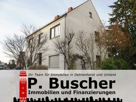 ***2 Familienhaus in angenehmer Lage***