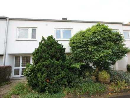 Bonn-Duisdorf: schönes Einfamilienhaus mit integrierter Garage in ruhiger, aussichtsreicher Lage