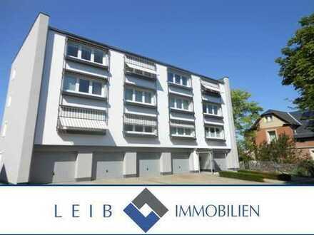 Renoviertes 1- Zimmer- Appartement in beliebter Wohnanlage von Coburg mit Einbauküche