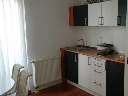 Stilvolle 1-Zimmer Wohnung in Innenstadtlage