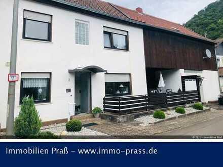 Top-Gelegenheit! Einfamilienhaus mit Nebengebäude in Altenbamberg zu verkaufen