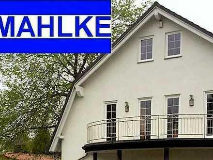 STADTVILLA IM WENDENSCHLOSSVIERTEL ZU VERKAUFEN! ALLEINAUFTRAG www.MAHLKE-IMMO.de