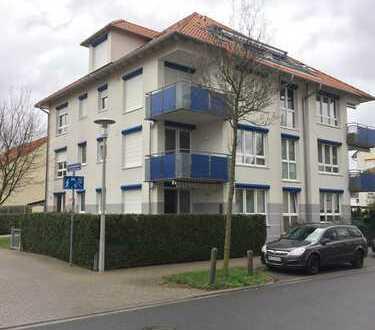 Komfortable 3 ZKB ETW Wohnung mit Balkon, Stellplatz und EBK in MA/Neuhermsheim