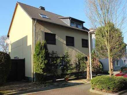4-Zimmer-Wohnung mit Balkon in Königsdorf