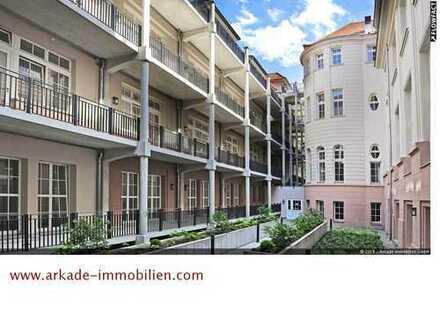 ***Apartment im Batschari-Palais - sichere, rentable Kapitalanlage ***