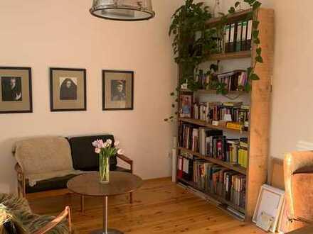 Schicke 5-Zimmer-Wohnung mit Balkon in Dortmund sucht nette Mieter!