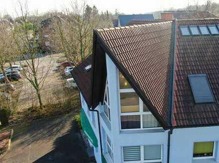 Nachmieter gesucht - Attraktive 3,5-Zimmer-DG-Wohnung mit Balkon in Kamen-Methler